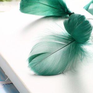 Attrape Rêve Vert 9