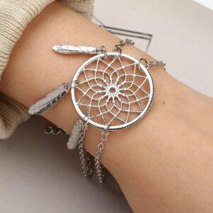 bracelet capteur de reve