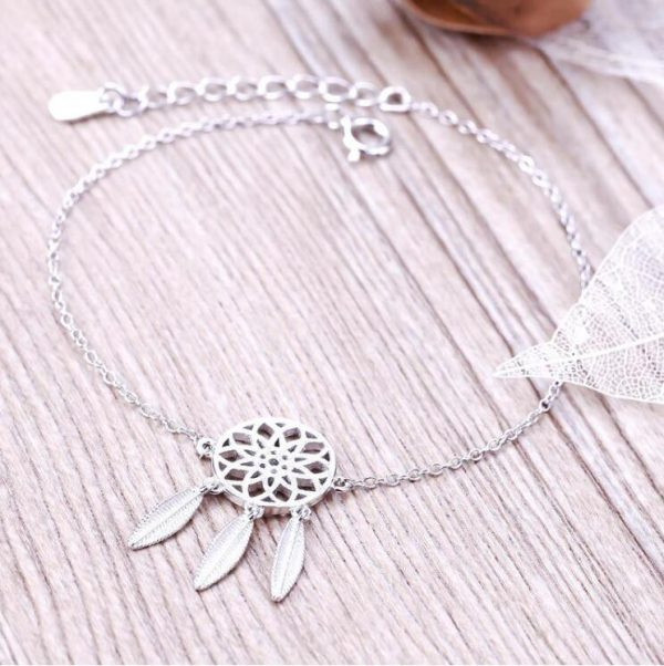 Bracelet Attrape rêve 1