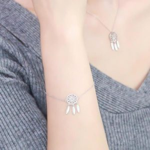 Bracelet Attrape rêve 6