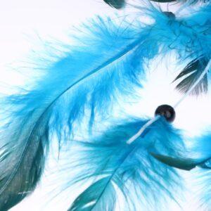Attrape Rêve Turquoise 10
